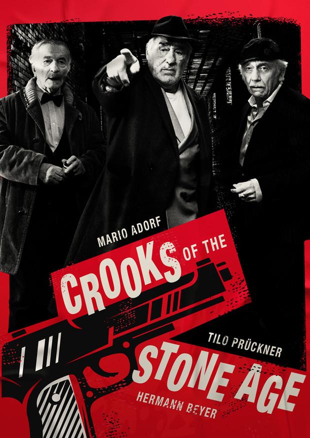 Crooks of the Stone Age
