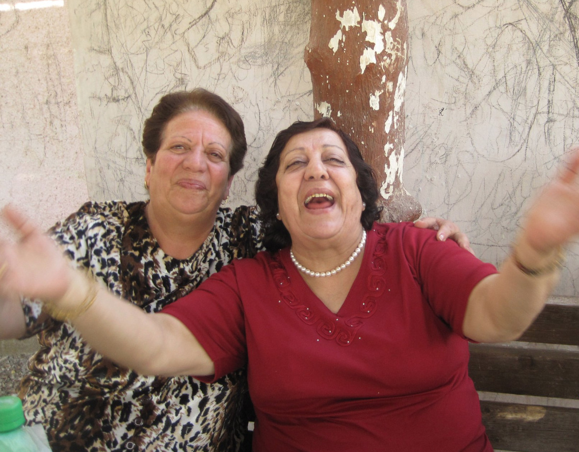 Elderly Club of Beit Sahour