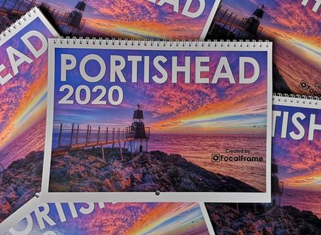 2020 Calendar of Portishead