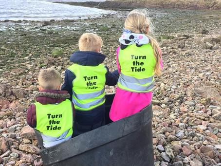 Turn The Tide Crowdfunding Update