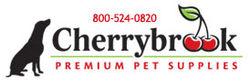 Cherrybrook Premium Pet Supplies Logo
