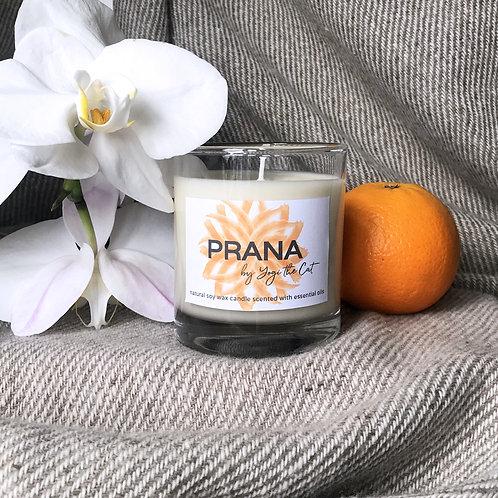 Prana - Sweet Orange & Jasmine