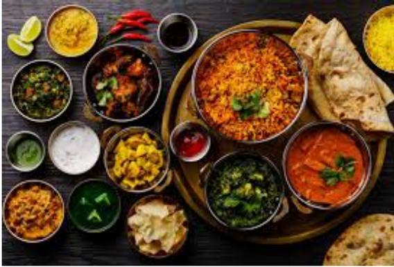Dad Complains An Indian Family Fed His Kid 'Spicy Food',Americans Tweet Fav Dishes In Response