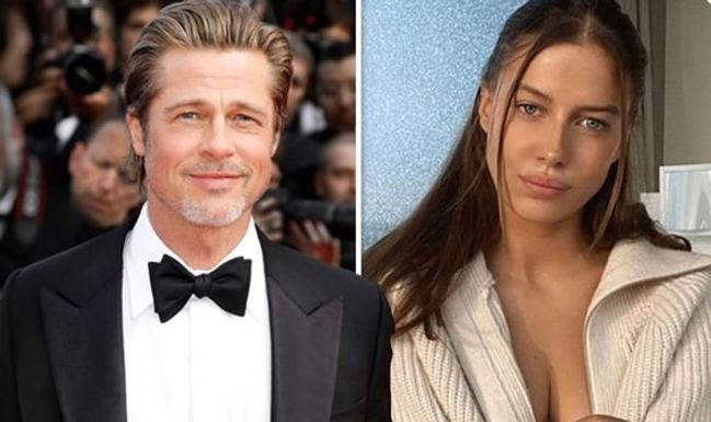 Brad Pitt splits from his girlfriend, Nicole Poturalski amid custody battle with Angelina Jolie