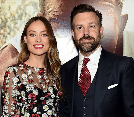 Olivia Wilde and Jason Sudeikis End Engagement After 7 Years