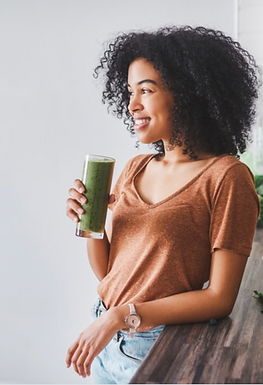 My love for artificial food: Meal Replacement Shakes