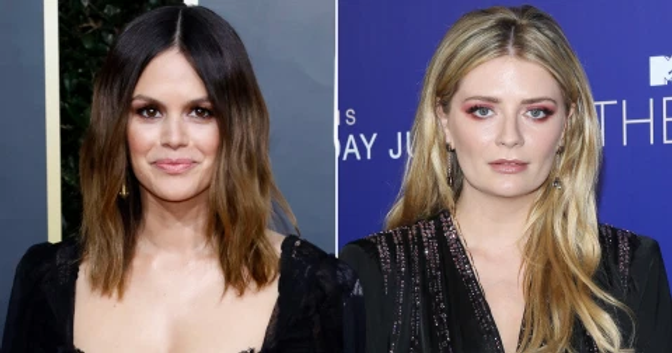 Rachel Bilson reacts to claims made about her in Mischa Barton's Interview Over leaving The O.C