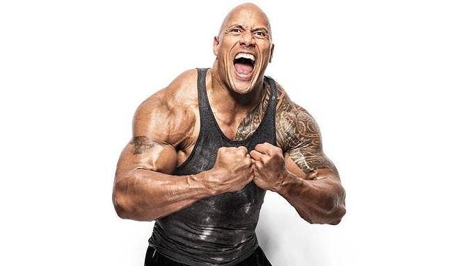 The real reason Dwayne Johnson AKA The Rock left wrestling