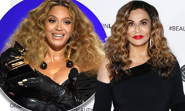 """Blood, sweat and tears"" is what made Beyonce a success says Mom Tina Knowles"