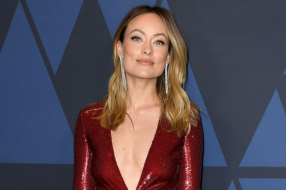 Olivia Wilde gets a restraining order from stalker who claims she is romantically involved with him