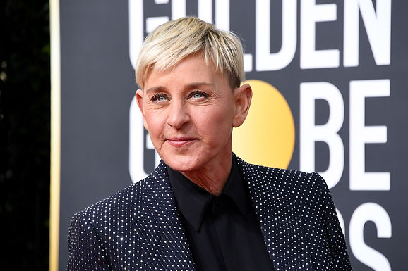 Ellen DeGeneres Show's Rule, If You Are Ugly Sit Far From The Camera, Insider Claims