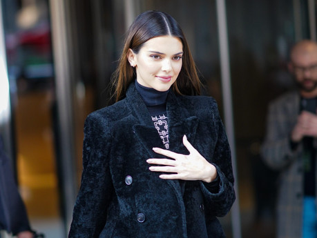 Why is Kendall Jenner called boring and rude?
