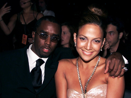 A complete timeline of J Lo's relationship history