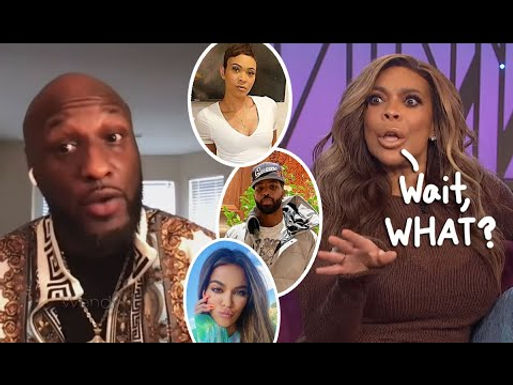 Lamar Odom attacks Sabrina Parr calling her a DECREPIT REPTILIAN and sleeping with Tristan Thompson