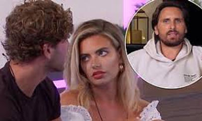 Scott Disick, 37 demands apology from Love Island's Megan but should be concerned about himself