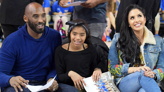 Vanessa Bryant Says 'Heartbreaking Loss' Of Kobe & Daughter Gianna Has Been A 'Cluster Of Emotions'