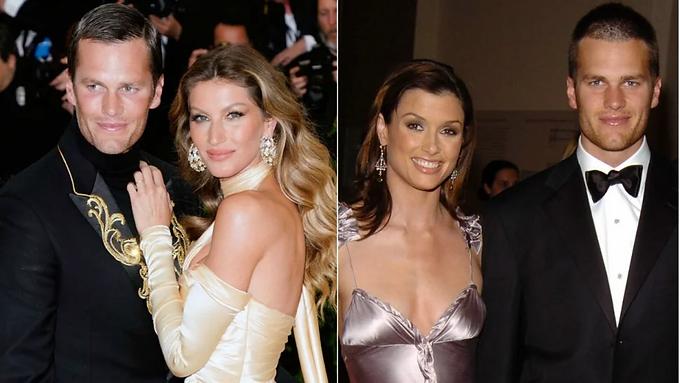 Gisele Bundchen's husband, Tom Brady wishes ex-girlfriend Bridget Moynahan 50th birthday tribute
