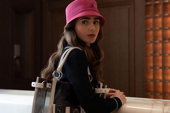 Emily In Paris Season 2 Details And Golden Globe Corruption Drama