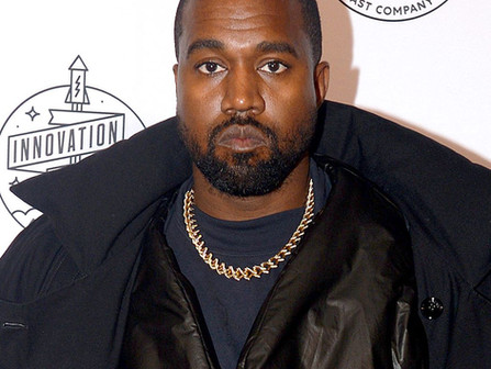 Kanye West Is Second Highest Paid Celebrity, Celebrity On First Spot Will Shock You