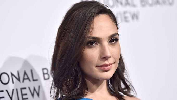 Gal Gadot says 'Wonder Woman 1984' found 'perfect moment' for daughters' acting debuts