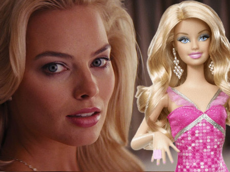 Margot Robbie's secret to staying in shape as she prepares for her role in Barbie