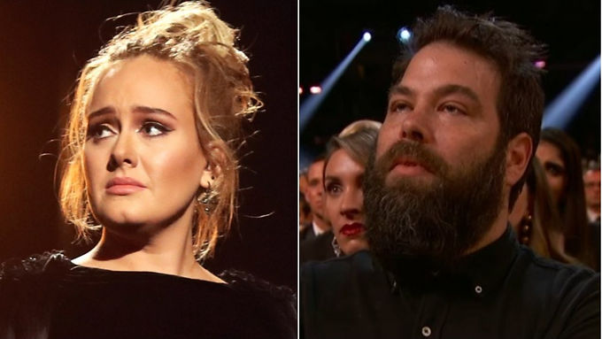 Adele's new album will not be about heartbreak out of respect for her ex-husband Simon Konecki