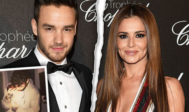 Cheryl's ex, One Direction Star Liam Payne reacts to headlines about wanting 'time away' from son