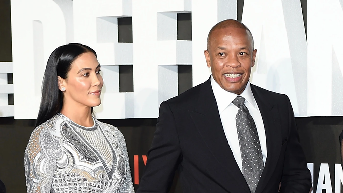 Dr. Dre's estranged wife Nicole Young wants his mistresses' finances questioned by court