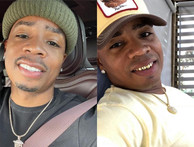 Plies removes his gold teeth and holds a  funeral service for his teeth