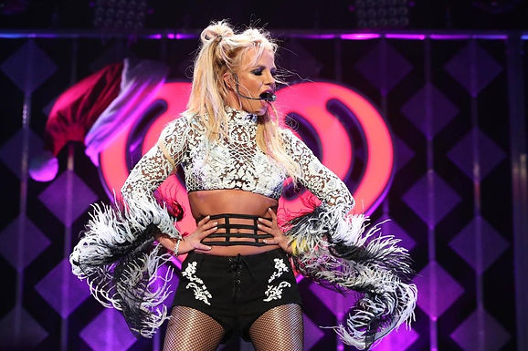 Britney Spears will not perform again if...