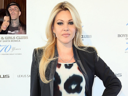 """Shanna Moakler is very comfortable with """"nudity"""" and Alabama and Landon wouldn't be surprised"""