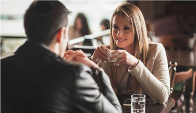 Get your money back when she says No: Dating Diaries