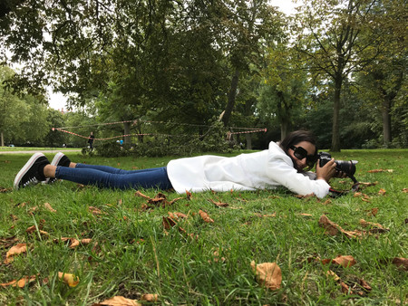 Basics of taking the perfect picture on your phone