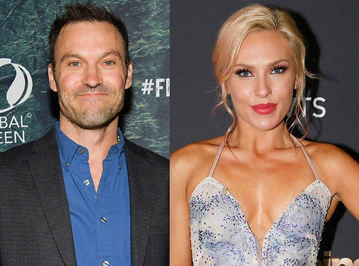 Megan Fox Reacts To Brian Austin Green and 'DWTS' Star Sharna Burgess Dating Confirmation