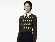 Victoria Beckham's £650 jumper with holes is sold out