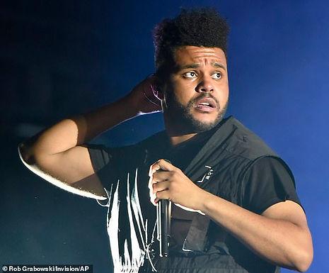 Grammy awards: Nicki Minaj upset, The Weeknd snubbed, Justin Bieber upset and Selena Gomez snubbed