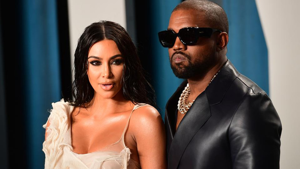 Kim Kardashian-Kanye West Divorce Has This Much Money Is At Stake 😱🤯