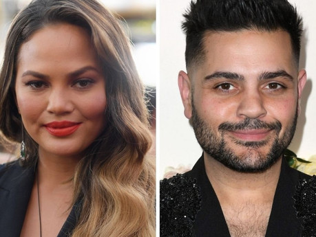 Designer Michael Costello blames Chrissy Teigen for suicidal thoughts