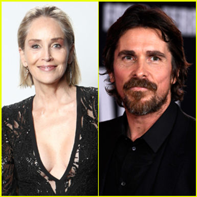 Sharon Stone's defends Christian Bale's famous outburst