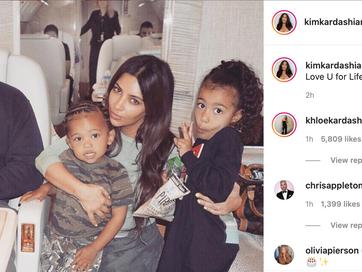 Kim Kardashian still loves Kanye West