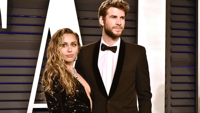 Miley Cyrus says ex Liam Hemsworth was bad in bed and she faked it in her new songs