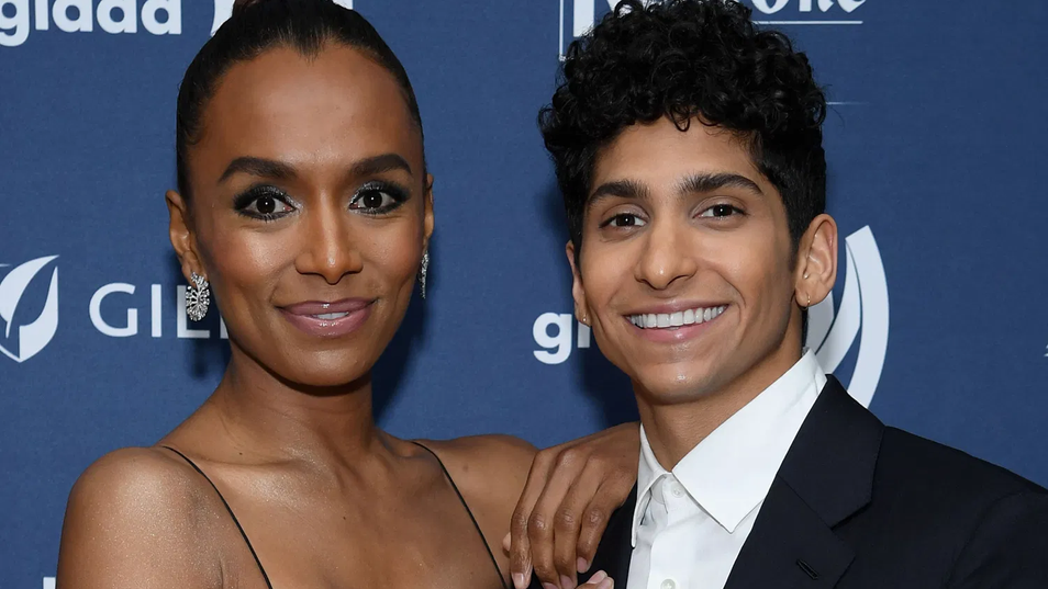 Janet Mock admits to infidelity during a shocking 15 minute speech
