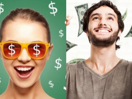 Does money make you happy?