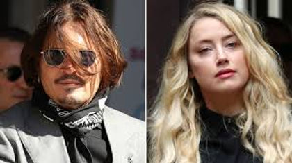 """Johnny Depp Is Officially Labelled As """"Wife Beater"""" After Losing The Libel Case Against The Sun"""