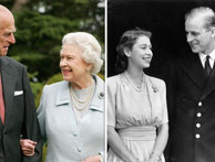 Queen Elizabeth once threw a pair of shoes, tennis racket at Prince Philip in spat caught on camera