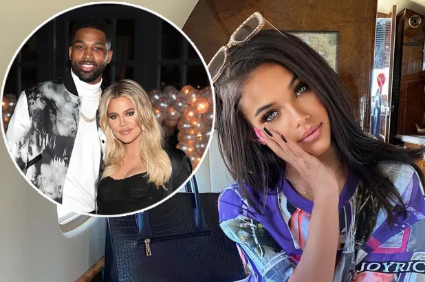 Khloe Kardashian messaged Sydney Chase who supposedly hooked up with Tristan Thompson this year