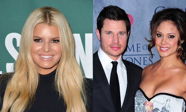 Jessica Simpson 'saddened beyond belief' after Nick Lachey Moved On With Vanessa