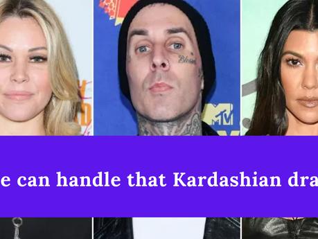 Shanna Moakler throws more shade at Kourtney Kardashian