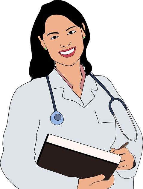 Healthcare Content Writer