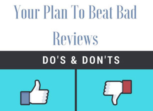Infographic: Get Better Reviews